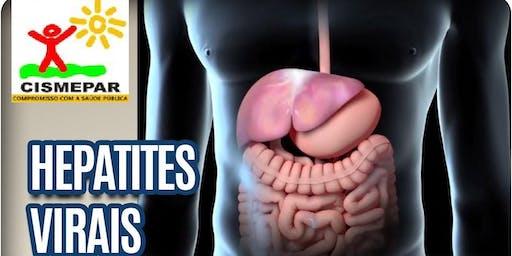 CAPACITAÇÃO DIAGNOSTICA EM HEPATITES VIRAIS INOVANDO NO DIAGNÓSTICO DAS HEP