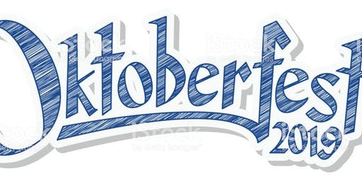 Oktoberfest Costume Contest  Luncheon
