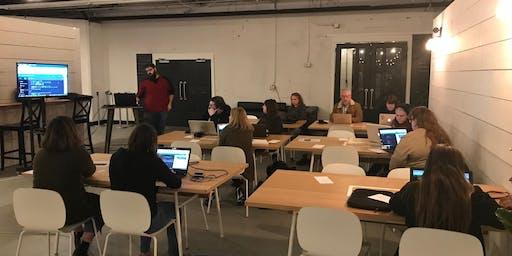 Crash Course-Learn JavaScript! - Nashville, TN