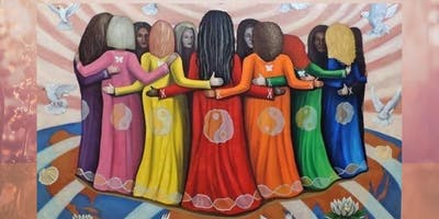 Red Women - A monthly space and circle for women