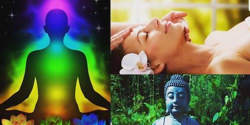 Mind, Body & Soul Wellness Spa Retreat