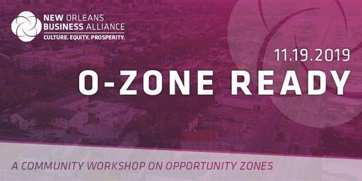O-Zone Ready: A Community Workshop