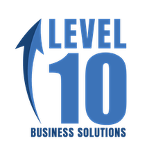 Level 10 Events logo