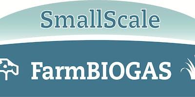 On-Farm Small Scale Biogas Workshop - Carrick On Shannon, Co Leitrim