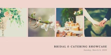 2020 Rolla Bridal & Catering Showcase Vendor Registration tickets