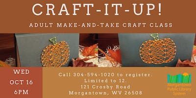 Craft-It-Up!