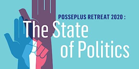 The University of Rochester PossePlus Retreat tickets