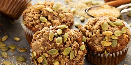 Gluten Free Wholesome Cookery Workshop tickets
