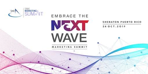 SME Marketing Summit: Embrace the Next Wave