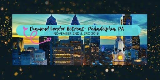 TRSF Diamond Leader Retreat 2019