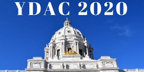 Youth Day At the Capitol 2020 tickets