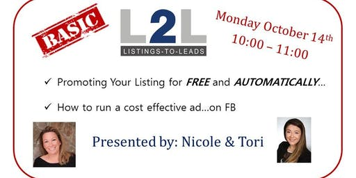 Listing To Leads