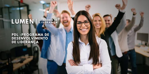 Academia de Liderança - PDL - Programa de Desenvolvimento de Liderança