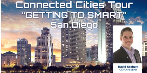 Connected Cities Tour