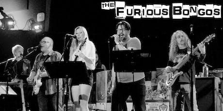 Furious Bongos tickets