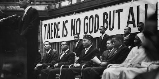 Black Religion and Black Nationalism from Slave Rebellions to Black Lives Matter