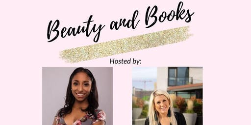 Beauty and Books Networking Event