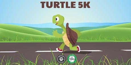 Turtle 5k tickets