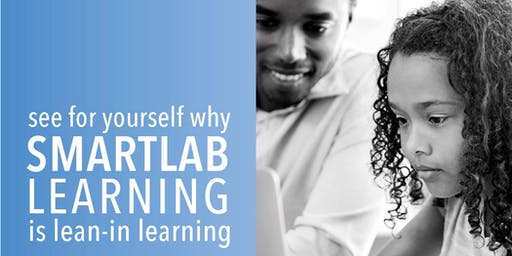 SMARTLAB LEARNING - Educator Workshop