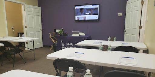 "Agency Marketing & Client Acquisition Workshop - Training #2"""