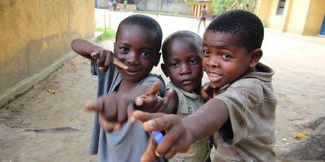 Conférence de JP Godding: Enfants dits sorciers, un danger ou une espérance billets