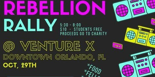 Rebellion Rally