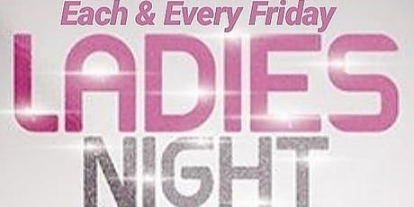 Ladies night At Legends tickets