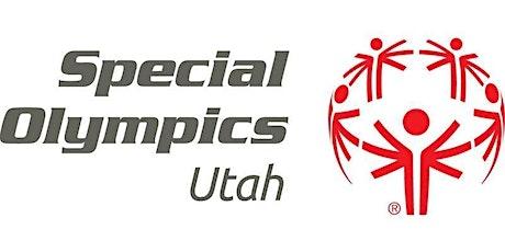 VOLUNTEER Special Olympics Utah Snowshoe Invitational tickets