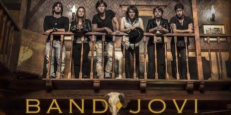 Band Jovi en Valladolid entradas