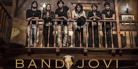 Band Jovi en Valladolid (APLAZADO A DICIEMBRE) entradas