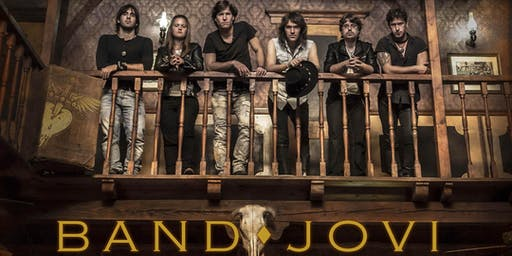 Band Jovi en Valladolid