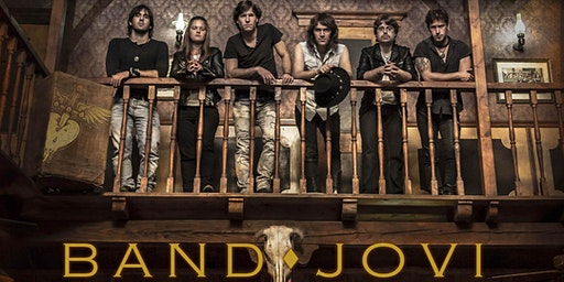Band Jovi en Vitoria