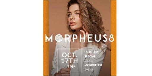 Morpheus8 RadioFrequency Microneeding Event: Tehrani Plastic Surgery