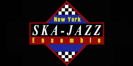 New York Ska-Jazz Ensemble tickets