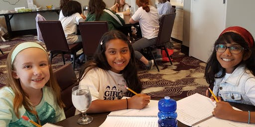 Camp Congress for Girls Detroit 2020