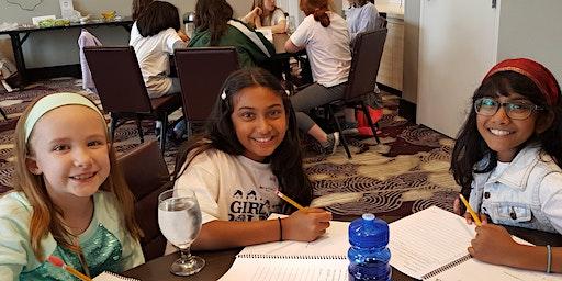 Camp Congress for Girls Detroit 2020