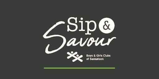 Sip & Savour