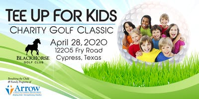 Arrow Child & Family Ministries Charity Golf Classic