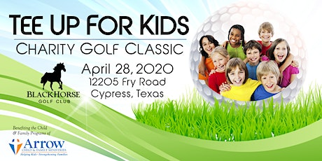 Arrow Child & Family Ministries Charity Golf Classic tickets