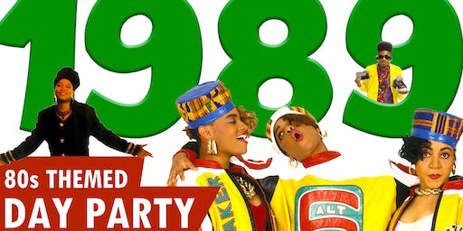 1989 Day Party