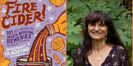 Rosemary Gladstar: Fire Cider!