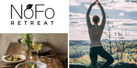 NoFo Retreat - Autumn in the Vines at Corey Creek Tap Room tickets