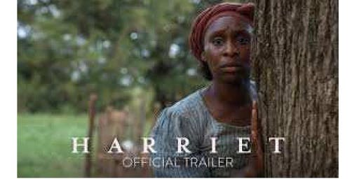 "MOVIE PREMIERE "" HARRIET""  THE MOVIE"