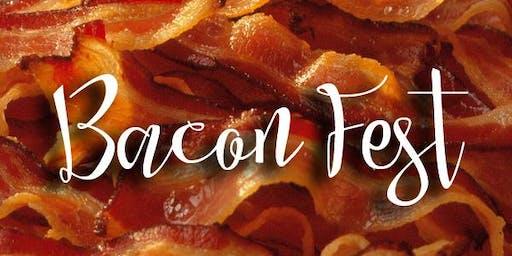 Baconfest!