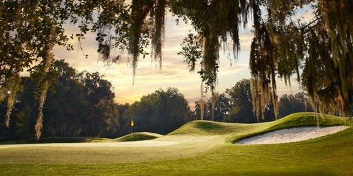 ElderCare of Alachua County Fall Golf Tournament 2019
