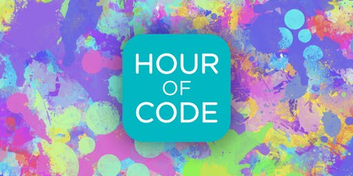 Prospect High School Community Hour of Code 2019