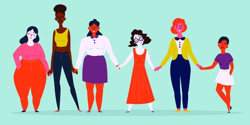 Job-Freiheit Meetup für Frauen