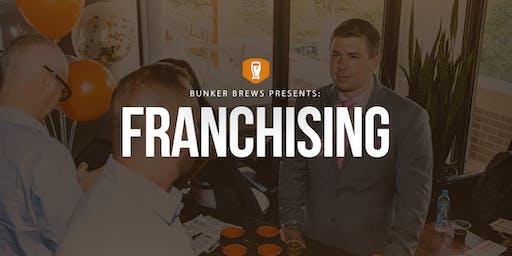 Bunker Brews Atlanta: Franchising
