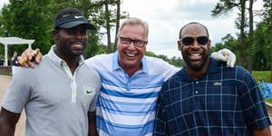 2020 Ron Jaworski Celebrity Golf Volunteer Application