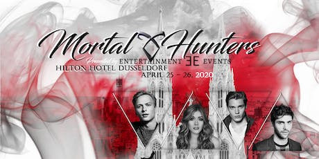 Mortal Hunters - M&G's & Specials Tickets